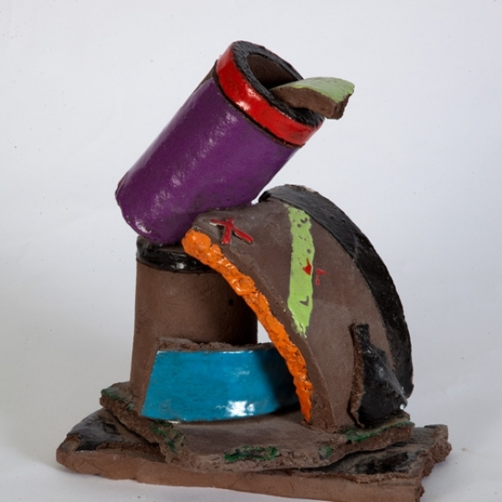 late sculpture 19